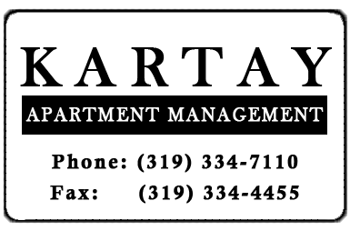 KarTay Apartment Management