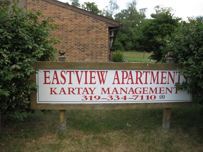 Eastview Apartments - Dufoe II for Rent in Center Point, Iowa.
